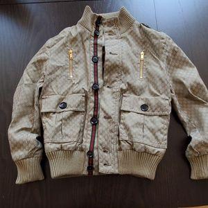 a922cbdc2 Gucci Jackets & Coats for Kids | Poshmark